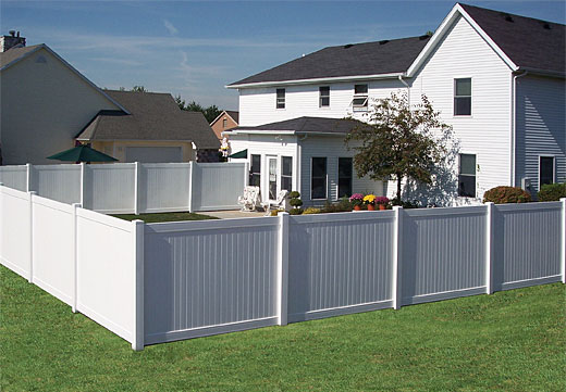 Fencing - Fences for houses designs ...